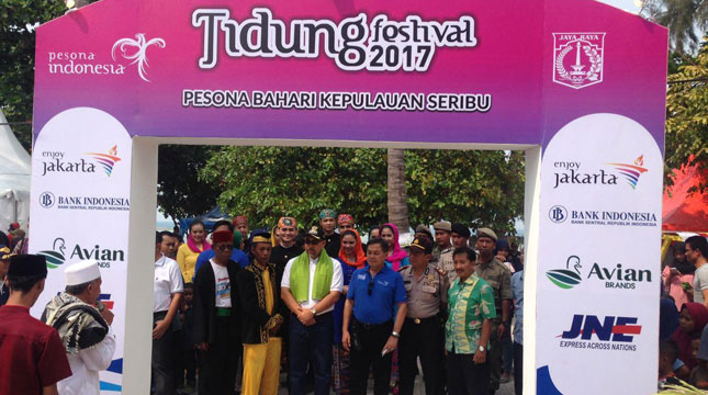 Tidung Festival 2017 (Ist)