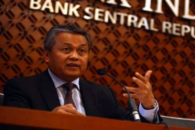 Gubernur Bank Indonesia, Perry Warjiyo (Foto Ist)