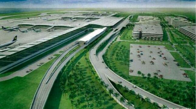 Bandara Kulon Progo (ist)