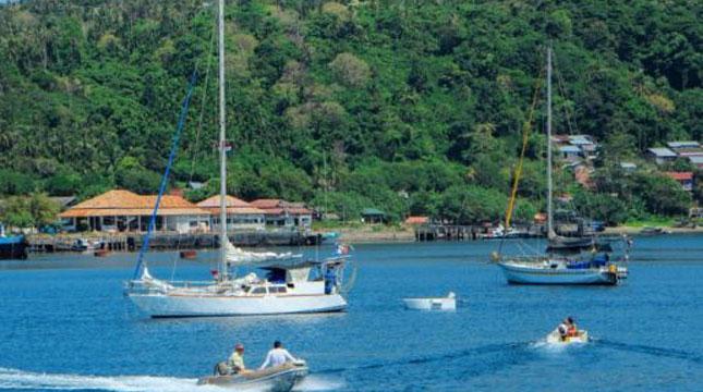 Sail Sabang 2017 (Foto:Ist)