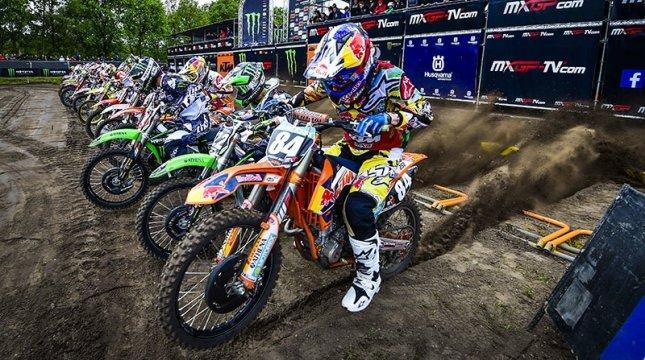 Kejuaraan Dunia Motocross MXGP. (Foto: MXGP.tv)