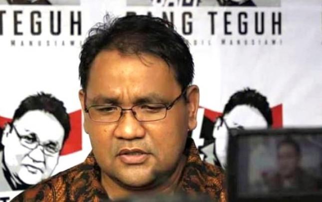 Teguh Santosa Ketua Umum SMSI (Foto Ist)