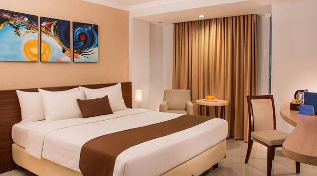 Resmi Ganti Nama Bogor Valley Hotel Hadirkan Konsep