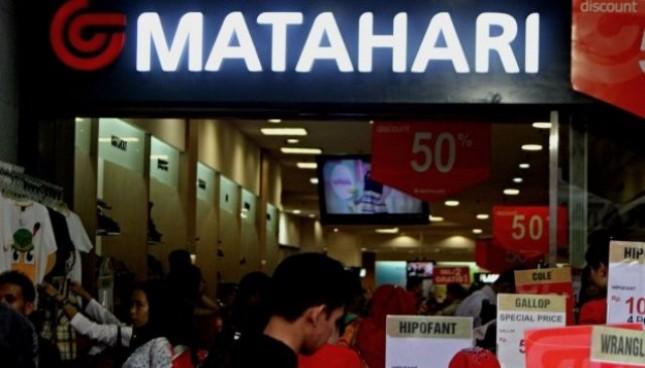 Matahari Departement Store (Ist)