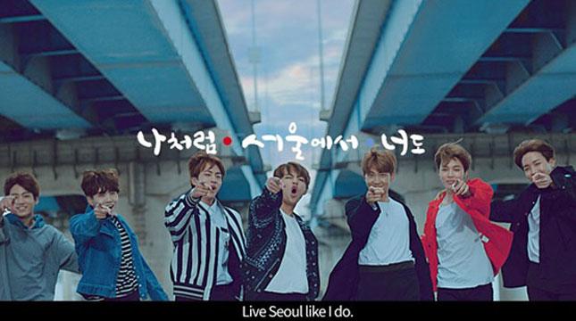 Bangtan Boys (BTS) Boyband Asal Korea Selatan (Foto:koreatimes)