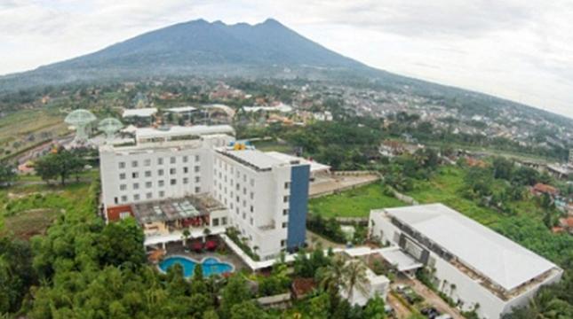 APBN Dipangkas, Okupansi Hotel Turun