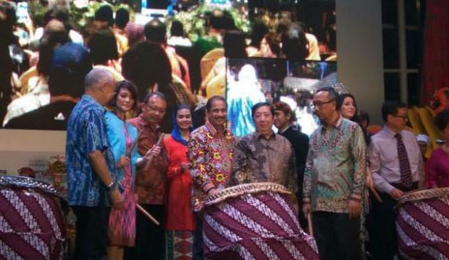 Wonderful Indonesia Culinary and Shopping Festival kembali digelar untuk yang kedua kalinya oleh Asosiasi Pengelola Pusat Belanja Indonesia (APPBI) dan Kementerian Pariwisata berlangsung 27 September hingga 27 Oktober