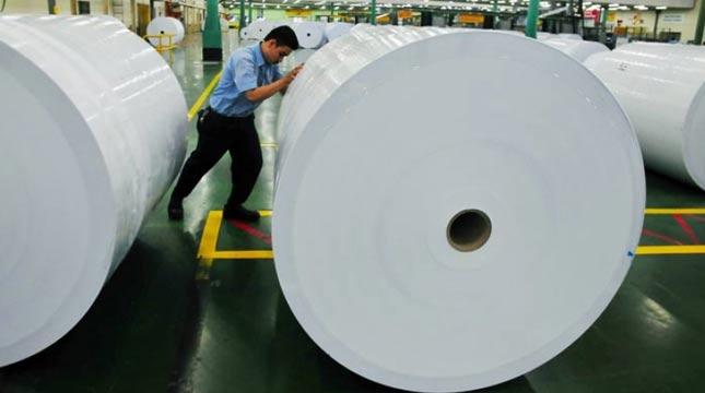 Industri Pulp dan Kertas