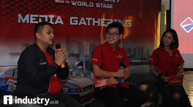 Intersport mencari penguasa motorsport di Jogjakarta