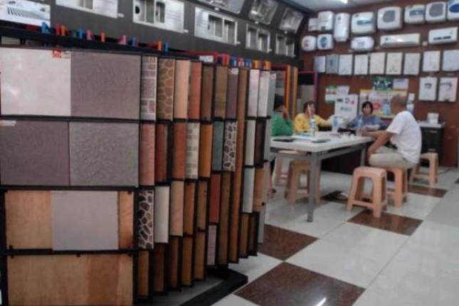 Industri Keramik (Ist)