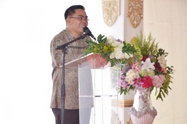 Sekjen Kementerian Perindustrian Haris Munandar (Foto Ist)