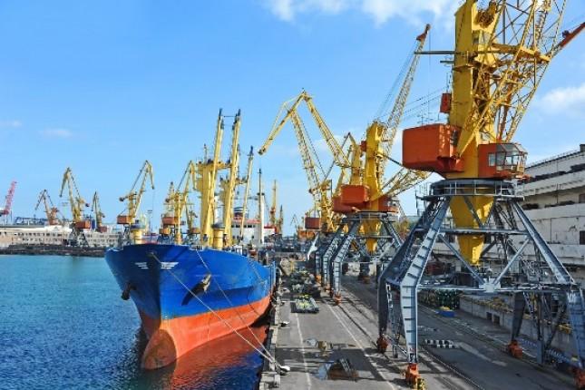 Kawasan Java Integrated Industrial and Port Estate (JIIPE) (Foto Ist)