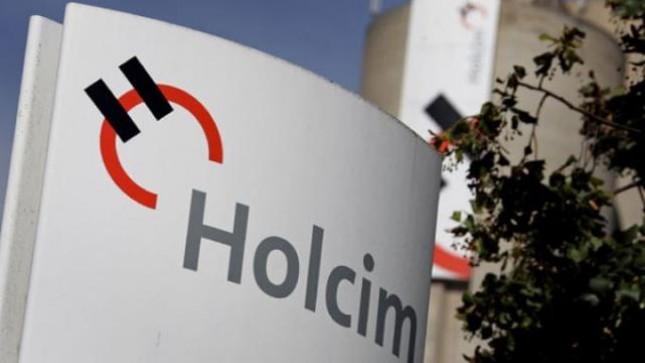 Semen Holcim (Foto Ist)