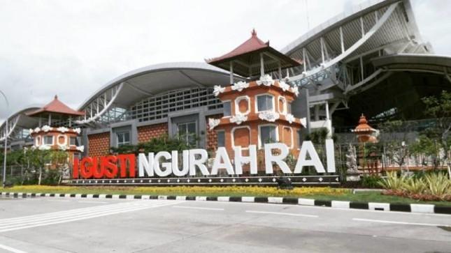 Bandara I Gusti Ngurah Rai di Bali