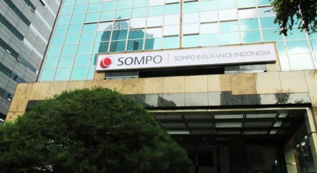 Asuransi Ritel Sompo (Foto Ist)