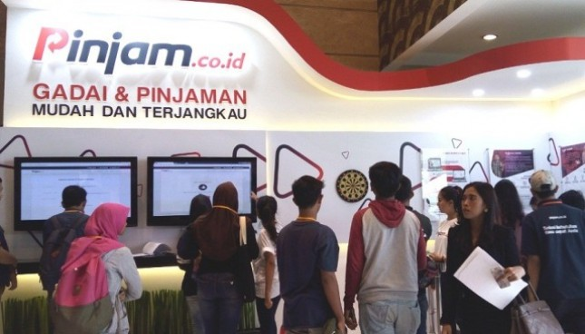 Fintech Pinjam.co.id terus berekspansi dalam meningkatkan literasi keuangan. Salah satunya ialah dengan menggandeng PT Pos Indonesia dalam pendistribusian layanan gadai dan mendapatkan dana cepat.