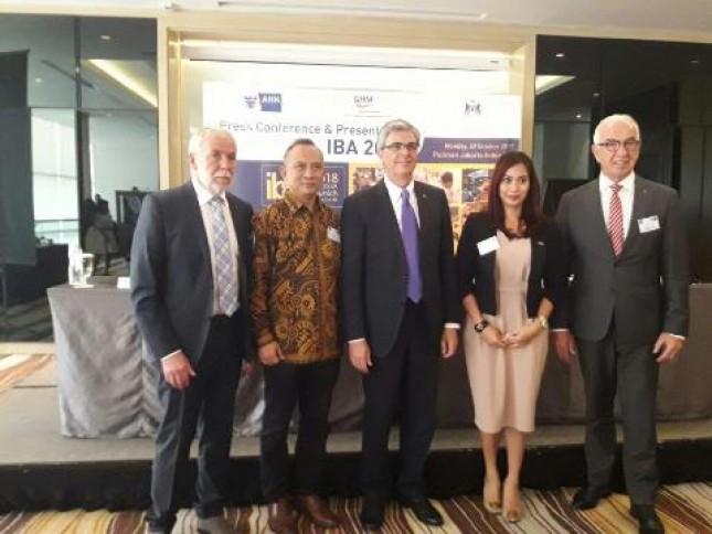 Anggota Gabungan Pengusaha Makanan dan Minuman Indonesia (GAPMMI) sektor bakeri Maulana Wahyu Jumantara (Foto Ist)