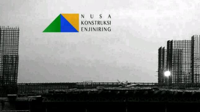 PT Nusa Konstruksi Enjiniring Tbk (ist)