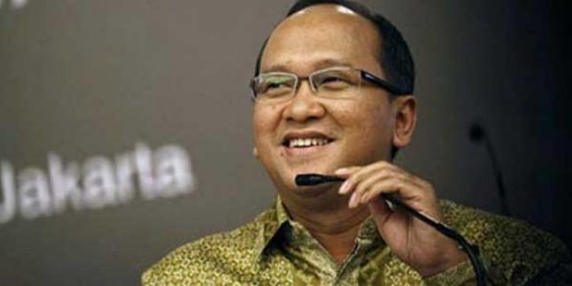 Rosan Roeslani Ketua Umum KADIN (dok KADIN INDONESIA)
