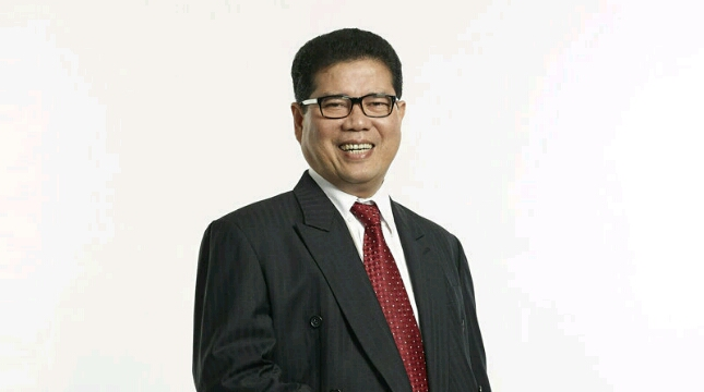 Henry Sihotang Direktur Utama PT PPA