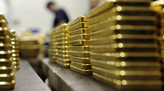 Pekembangan Emas