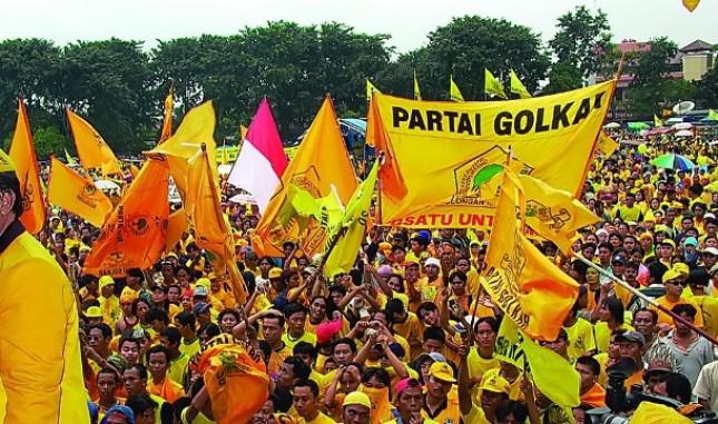Partai Golkar (Foto Ist)