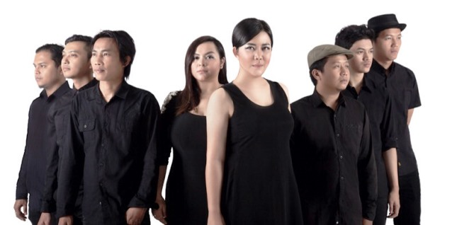Konser Akhir Tahun Joox untuk Pencinta Musik Independen (Foto Dok Industry.co.id)