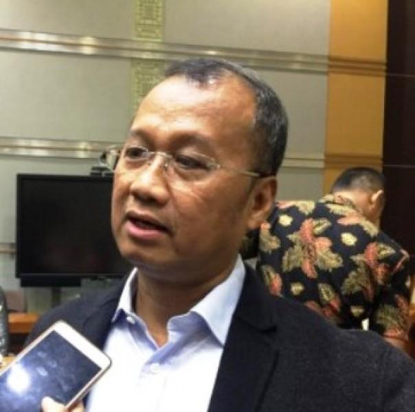 Sarjito, Deputi Komisioner Edukasi Dan Perlindungan Konsumen OJK (Foto Dok Industry.co.id)