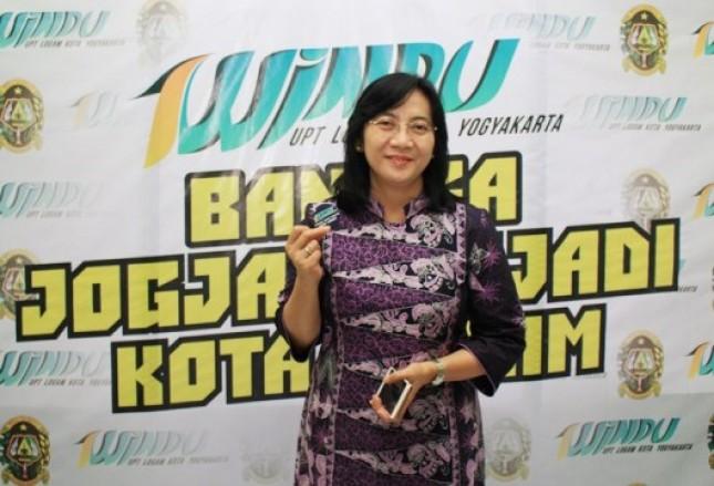 Direktur Jenderal IKM Kemenperin, Gati Wibawaningsih (Foto Dok Industry.co.id)