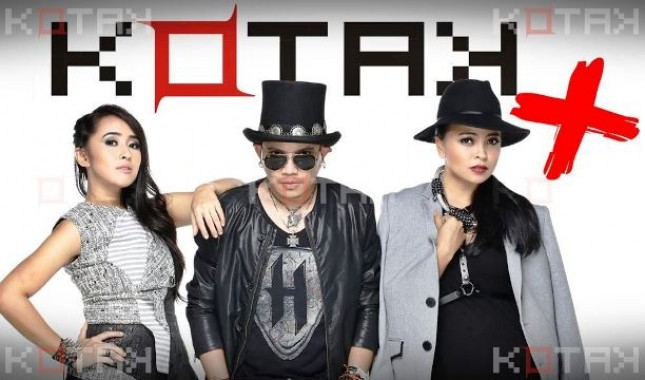 Kotak Band (Foto Dok Industry.co.id)
