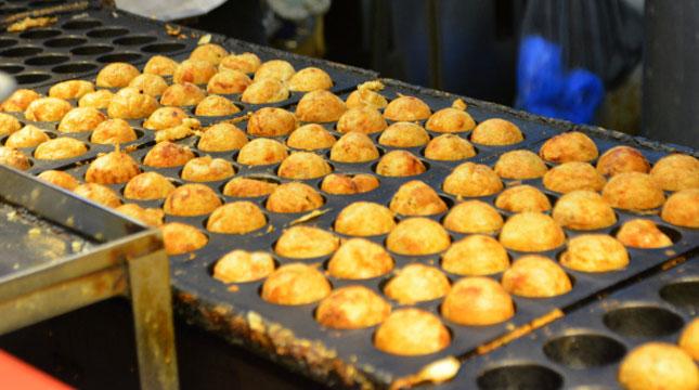 Kuliner Khas Jepang, Takoyaki (Foto:en.rocketnews24.com)