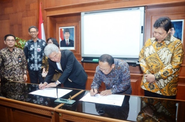 KS-Sango Investasi US$95 Juta Produksi Baja Bernilai Tambah Tinggi (Foto Dok Industry.co.id)
