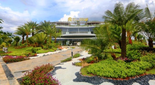 Sky House BSD Rumah Pintar Terkemuka (Foto Dok Industry.co.id)