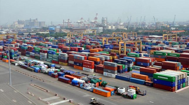 Bahan Logistik di Indonesia