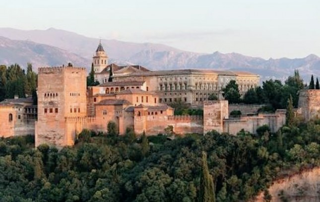 Alhambra (wikipedia)