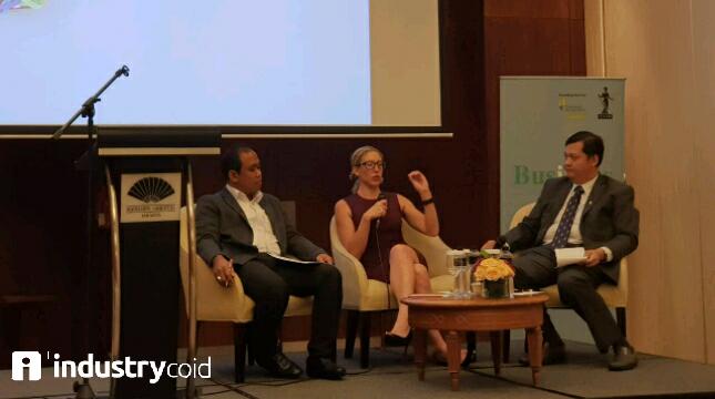 ICAEW Prediksi Ekonomi Indonesia Tumbuh Lebih Pesat Sebesar 5,3 Persen di 2018