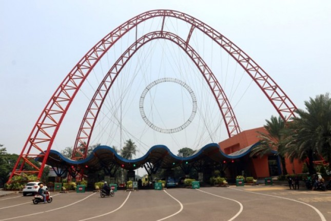Taman Impian Jaya Ancol (Foto Dok Industry.co.id)