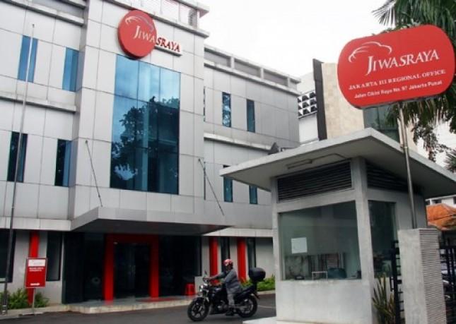 PT Asuransi Jiwasraya (Foto Industry.co.id)
