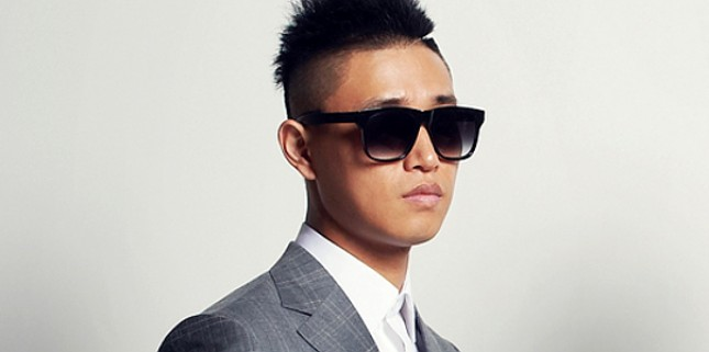 Kang Gary Leessang (Foto Ist)