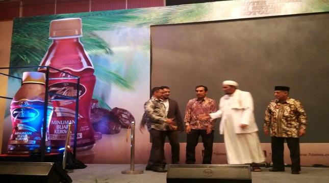 Nabil, CEO PT Ajwa Madinah Barakah