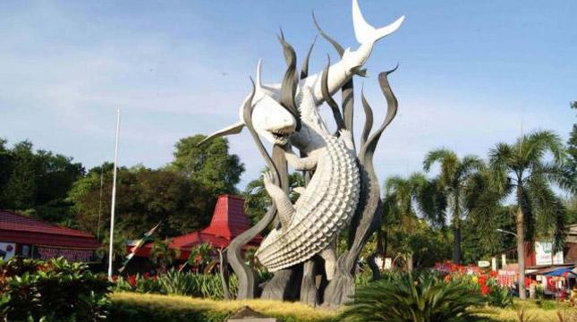 Kota Surabaya / http://www.bintang.com