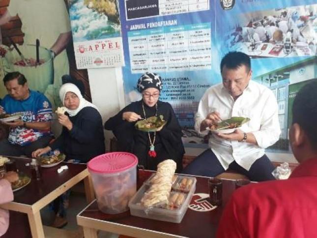 Tb Hasanuddin (Foto Dok Industry.co.id)