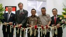 Peresmian Pusat Inovasi Asia Tenggara di Bintaro, Tangerang Selatan (ist)