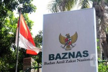 BAZNAS (Foto Dok Industry.co.id)
