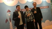 Helios Informatika Nusantara, penyediasolusi infrastruktur TI dan anak usaha CTI Group,hari ini meluncurkan layanan berbasis komputasi awan bernama Helios Cloud hasil kerjasama dengan Microsoft.