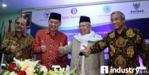 BI- MUI, Badan Wakaf dan Badan Amil Zakat Sepakat Tingkatkan Ekonomi Syariah (Foto Meirino)