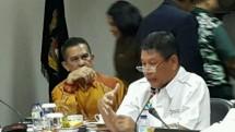 Direktur Industri Kimia Hulu Kementerian Perindustrian, Muhammad Khayam (Foto: Ridwan)