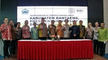 Kerjasama Pemkab Bantaeng dan Jababeka Group (tpp)