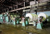 Industri Pulp n Paper (Foto Dok Industry.c.id)