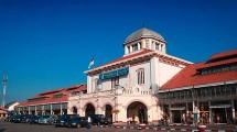 Stasiun Semarang Tawang (Foto:wonderia-semarang.blogspot.co.id)